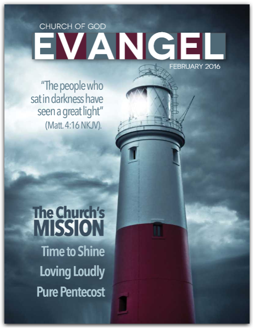 GraceVilla In Evangel  Feb-2016
