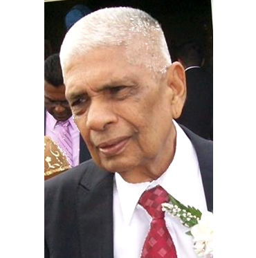 Rev. Stephen Mohammed